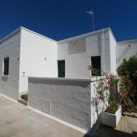 Villa Meridiana Conca Specchiulla