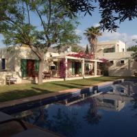 Casa El Arenal