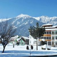Pahalgam Resort