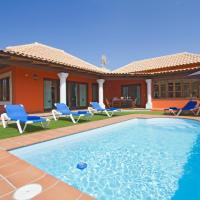 Villa Mar I @Villas Brisas del Mar