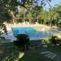 Sisu Hotel de Campo & Spa