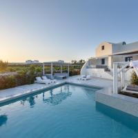 Ambeli Luxury Villa