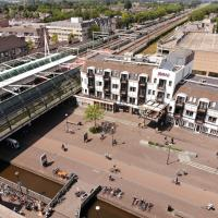 JOINN! City Lofts Houten Utrecht