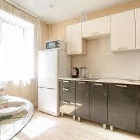 Apartment on bulvar Tatishcheva 20