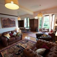 Warriston Apartment at Holm Park