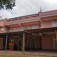 Appartamento Bignonia