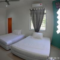 FBS Guesthouse Dungun