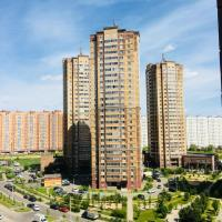 Apartments Generala Varennikova