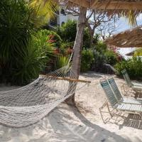 Caribbean Beachfront Condo, St Thomas USVI Cowpet Beach West