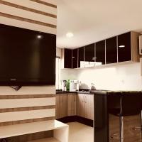 Apartamento 401 Edificio London
