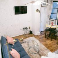 Cozy Upper East Studio - Close to Central Park!!!