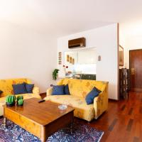 Giardino Inglese Stylish Apartment