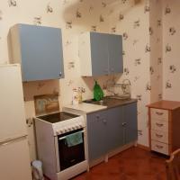 Apartment on mikroraion 3