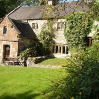 Wolfscote Grange Farm Bed & Breakfast