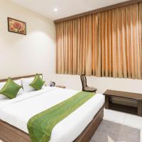 Treebo Trend Hotel Raj Joghpur