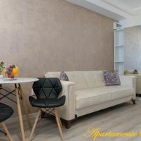 Dominic Apartments Palas Centru