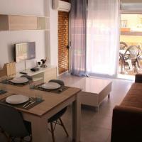 Maritimo Apartment