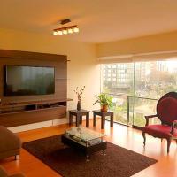 Apartment in Malecon Balta