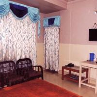Comfortable stay on Howell Road in Shillong