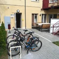 Hostel Sarmatia