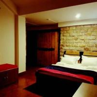 Beautiful and Budget stay in Shillong