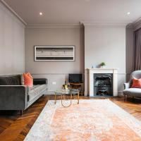 The Stunning Chilworth Street Apartment