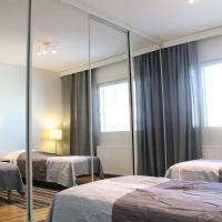 Two bedroom apartment in Järvenpää, Sibeliuksenkatu 23