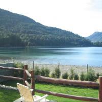 Gutierrez Lake House