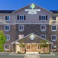 Woodspring Suites West Melbourne