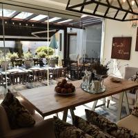 Culinary Boutique Hotel Kladi Elias