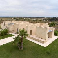 Luxury Favignana Villa