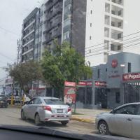 DEPARTAMENTO FAMILIAR EN CHICLAYO 02 - 65M2