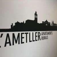 Apartaments L`Ametller