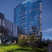 Hyatt Regency Xiamen Wuyuanwan