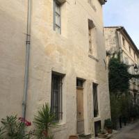 Maison 3 chambres, Arles, centre ville