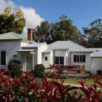 Glenburn House