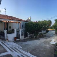 Kontos-Traditional house