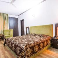 Boutique room in Lajpat Nagar, New Delhi, by GuestHouser 14792