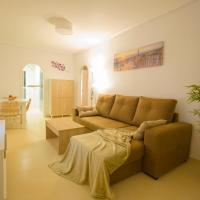 El Pinet Beach Apartment