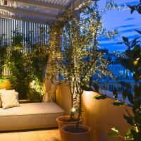 Hidesign Athens Acropolis Penthouse In Plaka