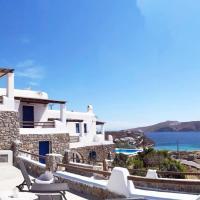 Private Villa in Panormos