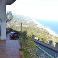 Casa vacanza Baia Taormina