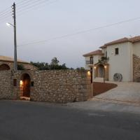 Onirozo Koroni Private Villa
