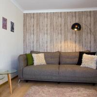 Apartment on Dekabristov 4