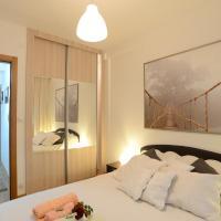 Apartment Lomina