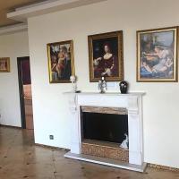 Luxury Apartment on Kochnovskiy 4