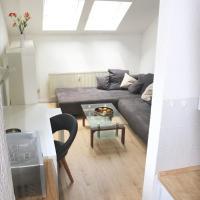 Maisonette Apartment Bayreuth