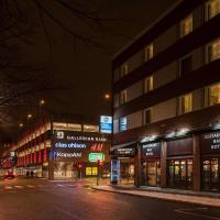 Best Western Hotel City Gavle