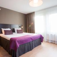 Best Western Plus Park Airport Hotel