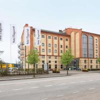 Clarion Collection Hotel Magasinet